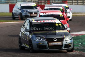 Spencer Beale - VW Golf GTI Mk5