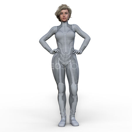 CG-figure-sci-girl-grey-neostock-11
