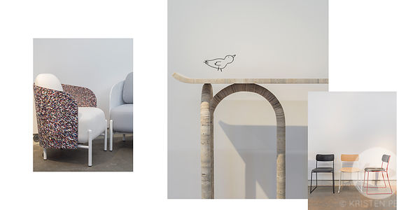 PHOTOGRAPHE DESIGN : NOMA SHOWROOM PARIS