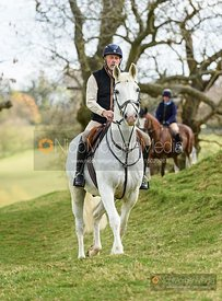 Cottesmore Fun Ride, April 2021