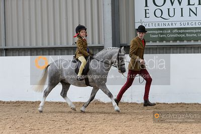 Williams & Nash M&M Novice Lead Rein & First Ridden Winter Final - NPS Autumn Festival