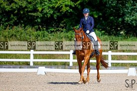 Arena 1. Pet Plan Area Dressage Festival 2019. British Dressage. Dressage. Brook Farm. GBR. 30/06/2019. ~ MANDATORY Credit El...