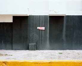 No Pissing, Kingston, Jamaica
