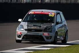 Rob Smith - Ford Fiesta ST