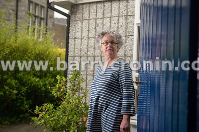 19th June, 2019.Irish theatre director Garry Hynes photographed in Dublin. Hynes was the first woman to win the prestigious T...