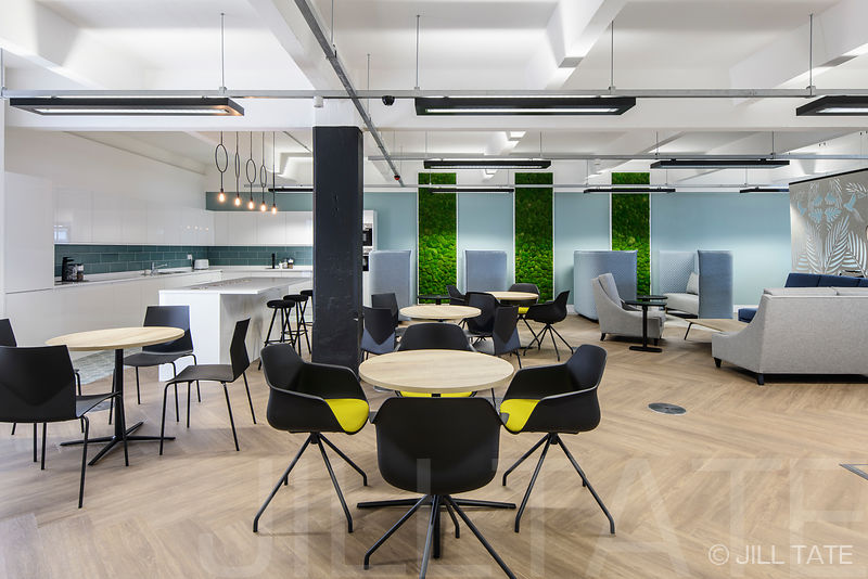 Irwell Valley Homes, Manchester | Client: ADT Workplace
