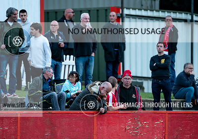 FA CUP Tunbridge Wells v Erith Town