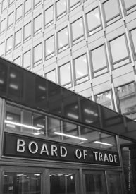 #124474,  The Board of Trade building, London, 1973.
