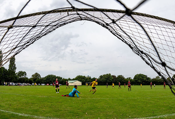 2019-08-04 - Pembury v Green Lane