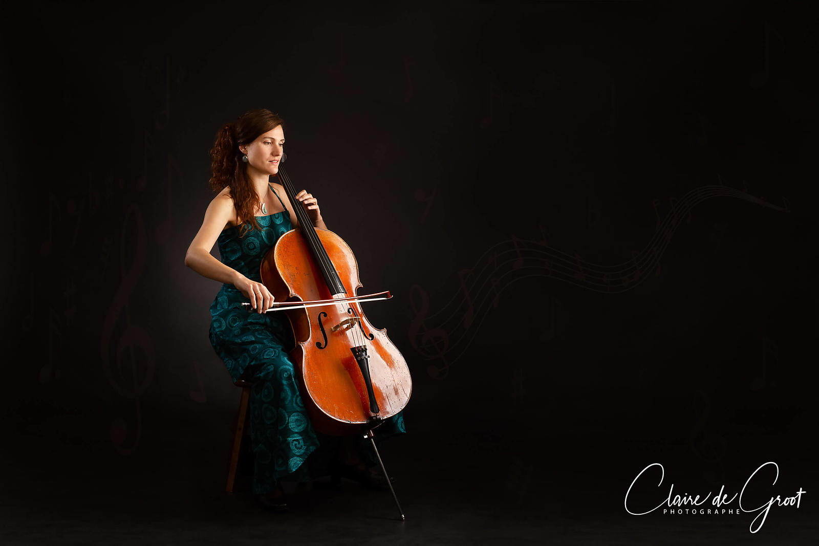 Musical Portrait: Cello