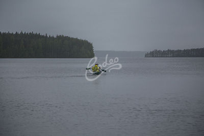 Melontaretki|||Kayaking
