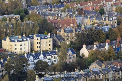 Image - View over Morningside, Edinburgh
