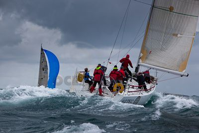 ICRA Nationals 2011