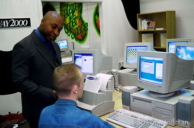 Computer Training For Unemployed 1