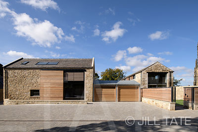 West Farm, Earsdon | Client: Miller Partnership Architects