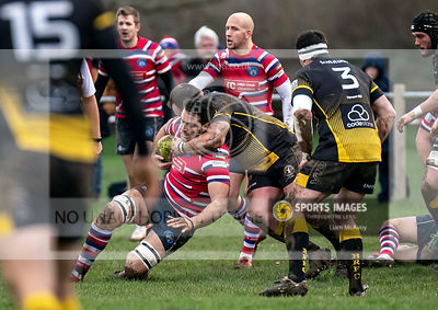 Tonbridge Juddians v Bournemouth