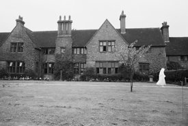 #120107, Ladywell Convent, Godalming, is the Motherhouse of an International Catholic Religious Congregation – The Franciscan...