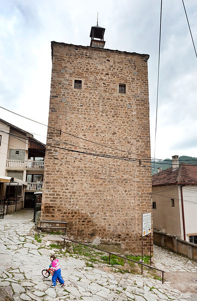 Kratovo, Macedonia