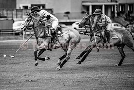 St.Moritz Polo 2020 Tournament Day 1