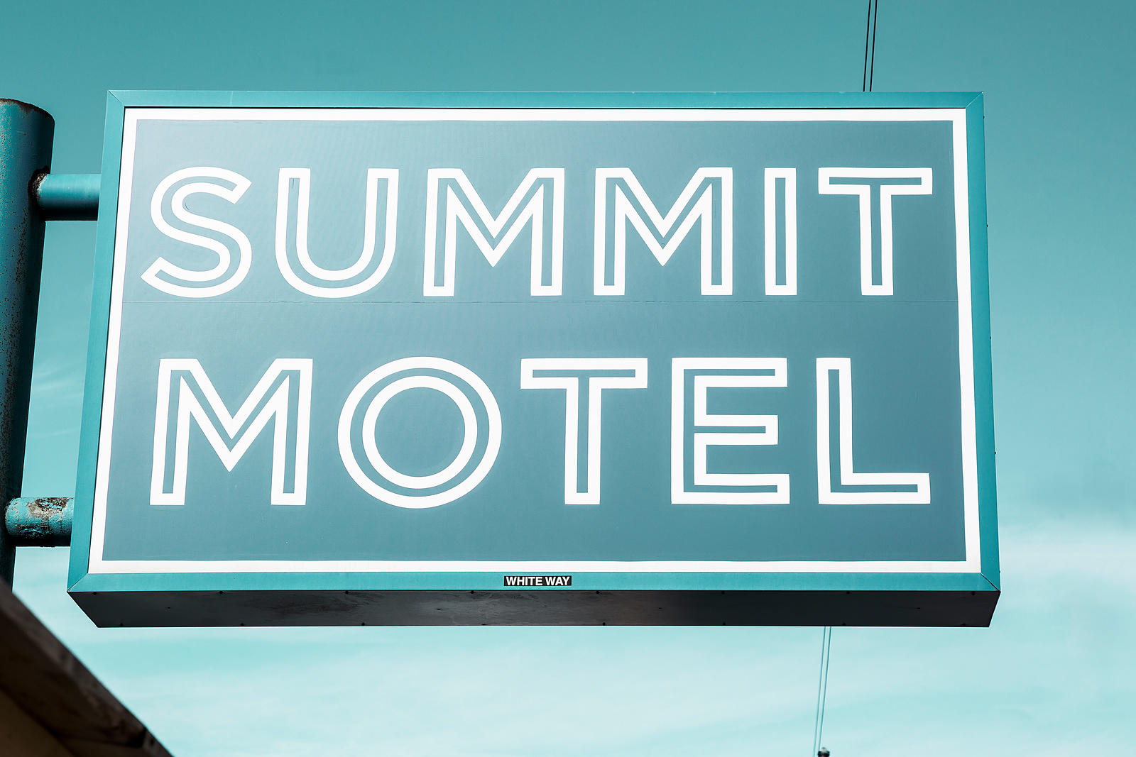 Summit Motel