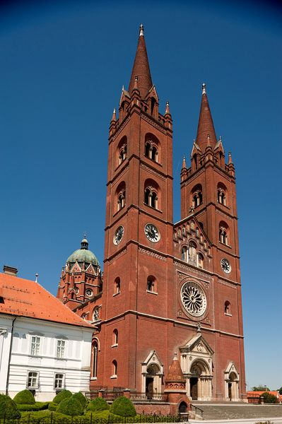 Đakovo Cathedral, Croatia