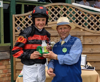Pony Racing Prizes - The Meynell and South Staffs at Garthorpe