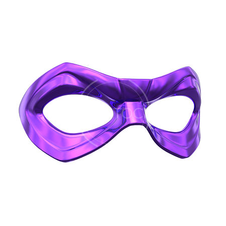 1-_Purple_Shine_Hero_Mask