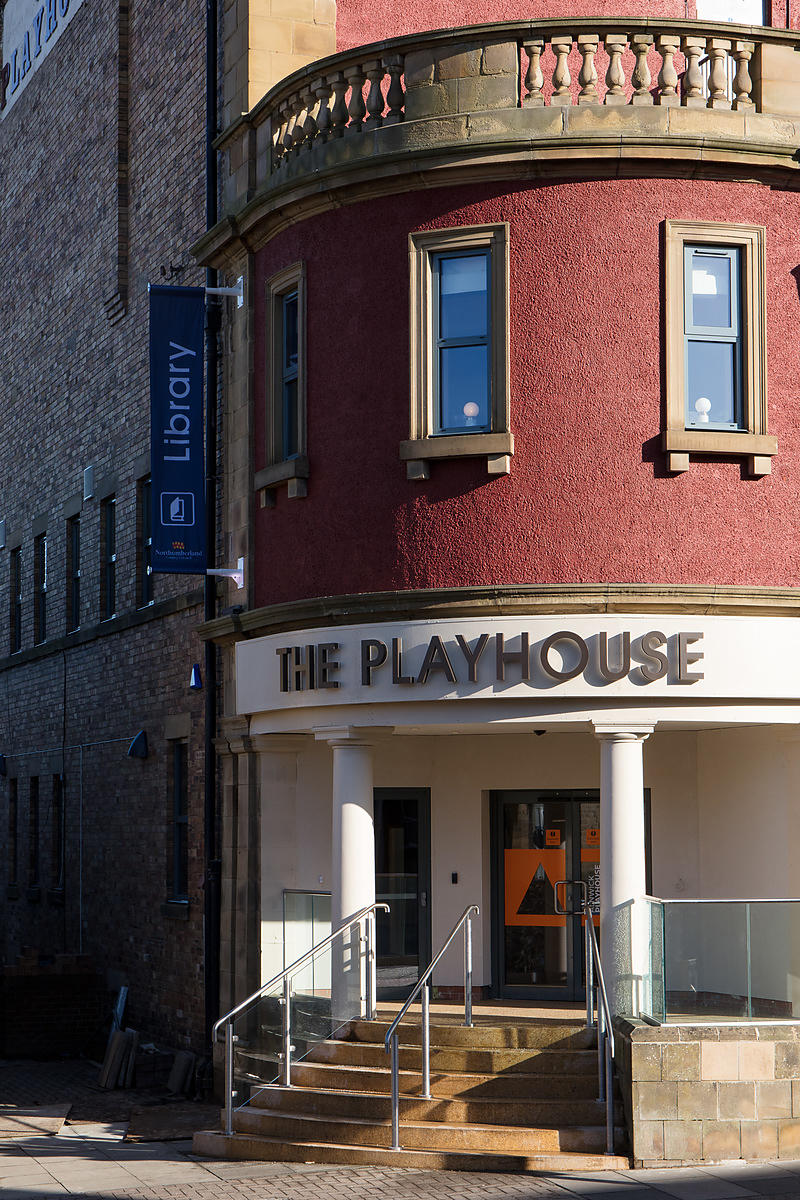 Alnwick Playhouse