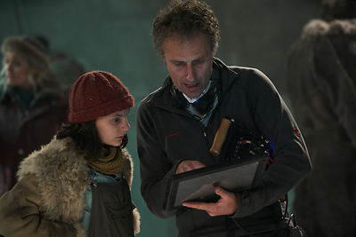His Dark Materials - Season 1 - Unit Stills