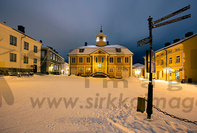 The Old Town of Porvoo