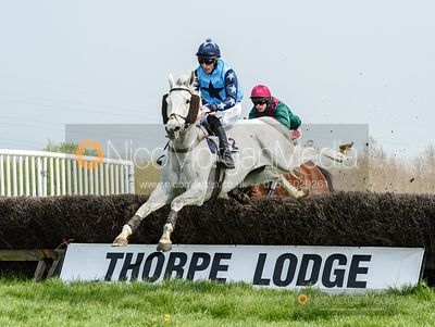 BI QUINI TIEP (Dale Peters) - Race 1 - The South Notts at Thorpe Lodge