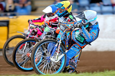 Peterborough v Poole 23rd May 19