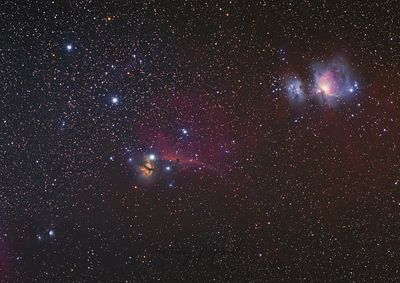 13 - Constellation d'Orion