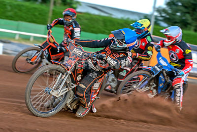 Wolves v Belle Vue 5th August 19