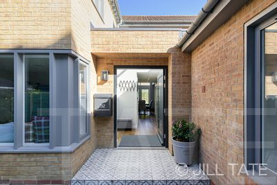 Gosforth Home Renovation | Client: Squires Barnett Architects