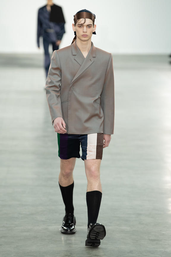 London Fashion Week Mens Spring Summer 2020 - 8ON8