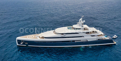 Superyacht Illusion plus
