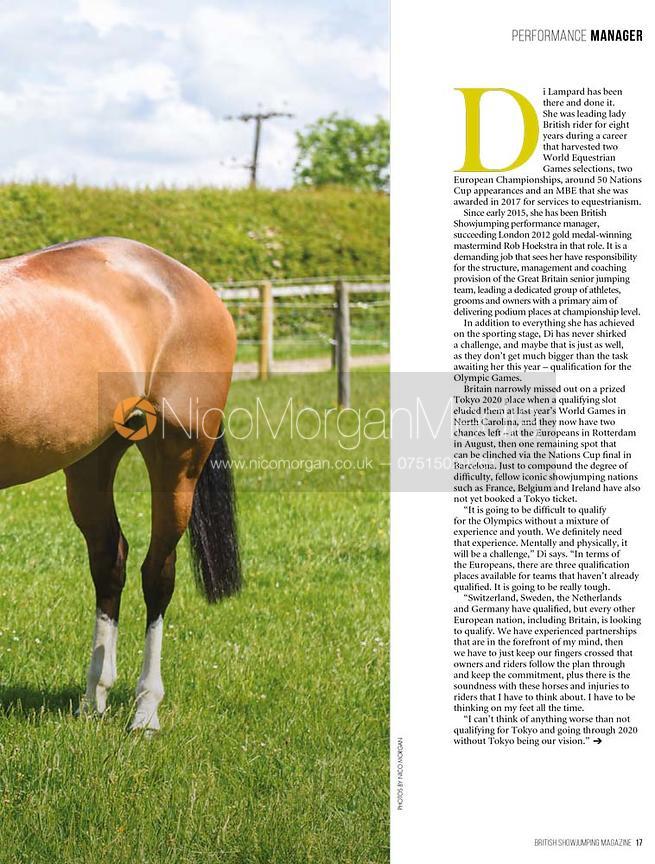 BSJ Di Lampard 2 xgaplus - British Showjumping Magazine