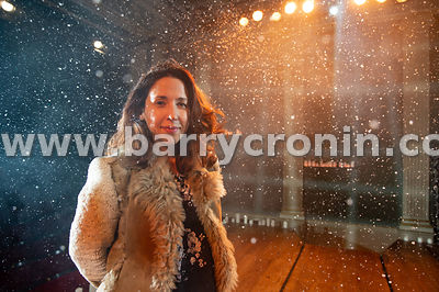 3rd December, 2019.Selina Cartmell, Director of the Gate Theatre.Photo:Barry Cronin/www.barrycronin.com 087-9598549 info@barr...