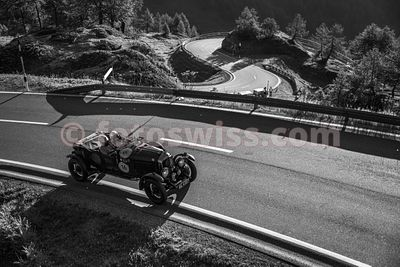 Fine Art - St.Moritz Bernina Gran Turismo Events