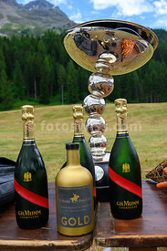St.Moritz Polo 2020 Tournament Day 3
