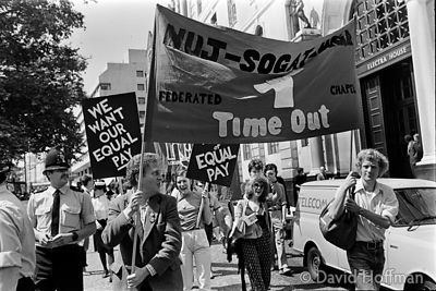 P7-20 Time Out Strike 1981